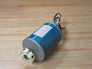 Lesson Electric SK6405-14-2 Motor AM34P16NZ01A 1630RPM