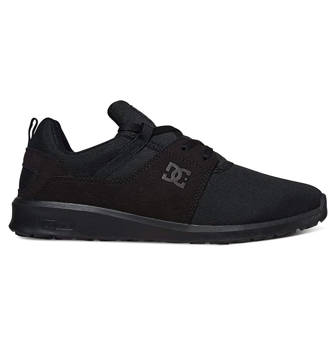 TALLA 47 EU. DC Shoes (DCSHI) Heathrow-Low-Top Shoes For Men, Zapatillas de Skateboard para Hombre