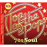 Totp 70's Soul [Import allemand]