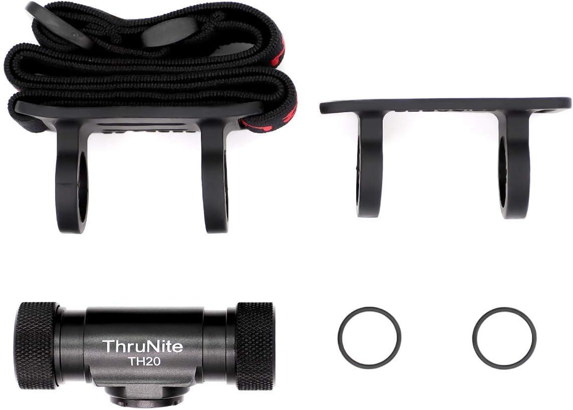 ThruNite TH20 520 LM CREE XP-L LED Linterna Frontal