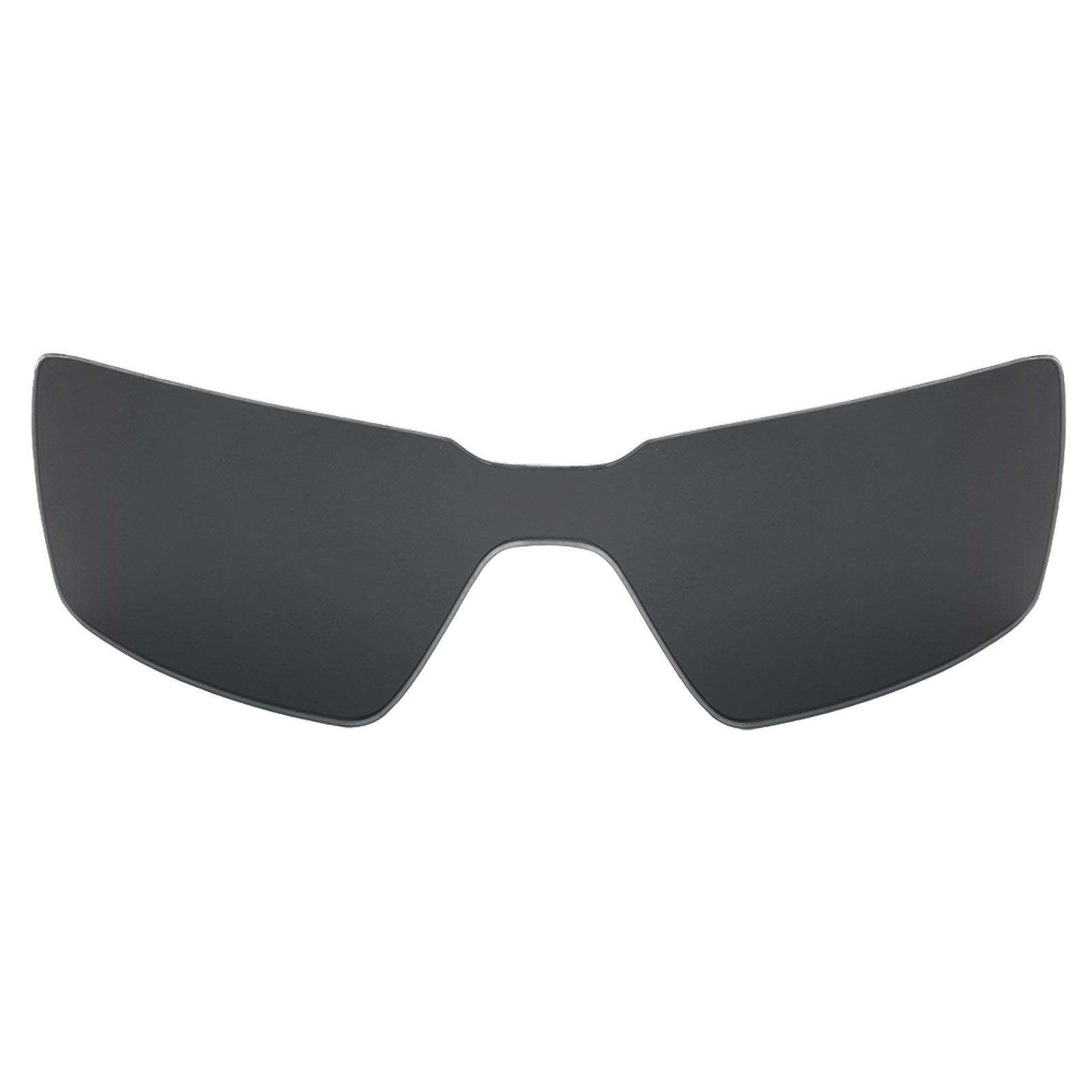 Revant Replacement Lenses for Oakley Probation, Polarized, Stealth Black