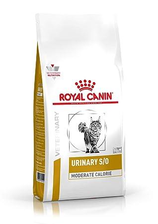 ROYAL CANIN Alimento para Gatos Moderate Calorie UMC34-9 kg