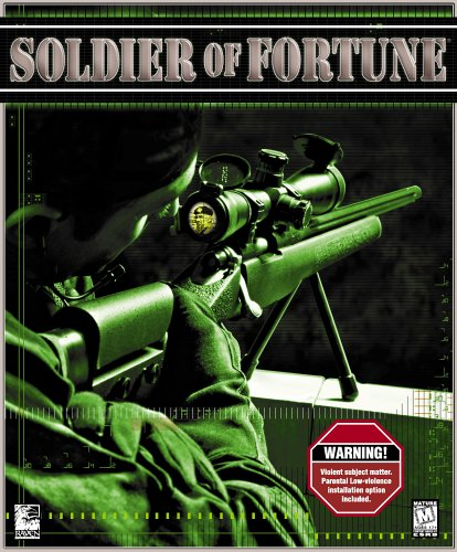 Soldier of Fortune (Linux) by Loki Entertainment Software (Image #10)