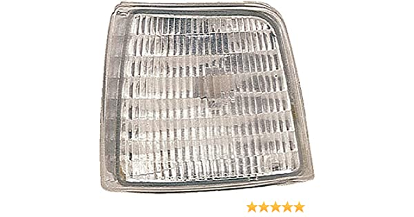 TYC 17-1125-01 Ford Front Driver Side Replacement Side Marker Lamp
