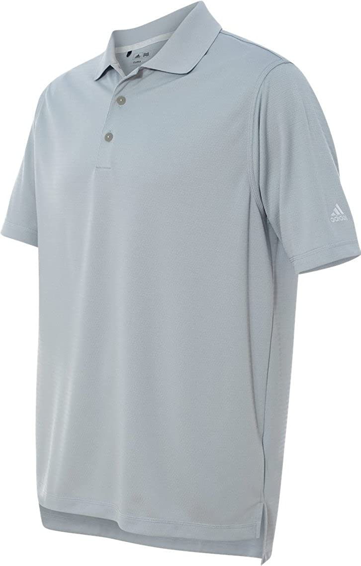 44f33c65 Top1: adidas AD Mens Poly Climalite SS Polo. Wholesale ...
