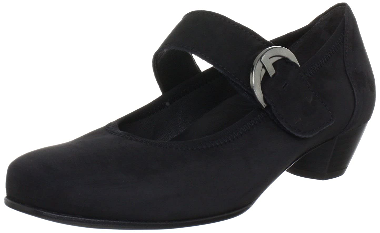 gabor pumps grau silber, GABOR Ankle Boot wine Damen