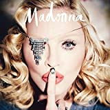 Madonna 2016 Square 12x12 Live Nation