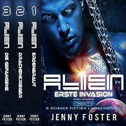 Erste Invasion (Alien 1-3)
