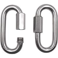 10 x Ø4 mm roestvrij stalen schroefverbinding V4A 4-12 mm materiaaldikte verschillende hoeveelheden
