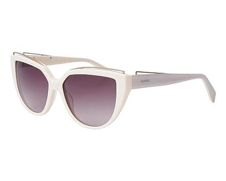 58078d1459f Sunglasses Balmain 2107 C04 IVORY at Amazon Men s Clothing store