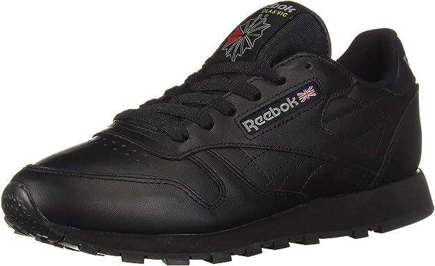 Reebok Classic Leather Gymnastics Shoe Mixte b/éb/é