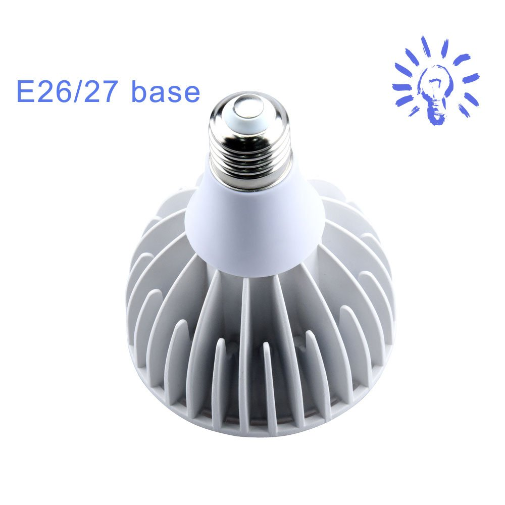 Eiko 6838-10 6838 Pack of 10 28V .024A T-1 Wire Terminal Light Bulb