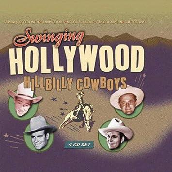 Swinging hollywood hillbilly cowboys vol 3