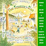 img - for Beth Manners' Fun Spanish for Kids: ages 2-6 book / textbook / text book