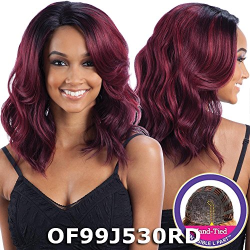 FreeTress Equal Invisible Part Wig product image