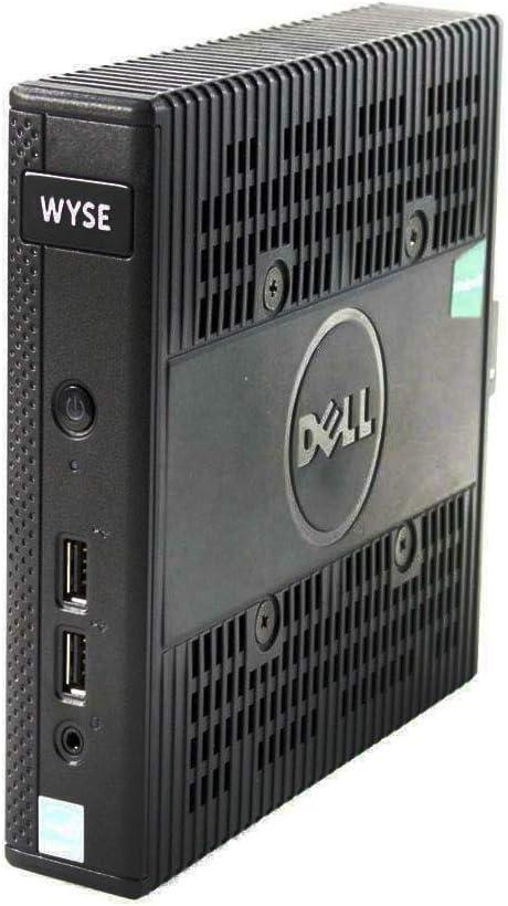 Wyse Thin Client Dx0Q-5020 AMD GX-415GA 1.50GHz 4GB RAM 8GB SSD Operating System SUSE Linux Enterprise Ethernet RJ45 Complete Kit 7JC46 by EbidDealz