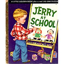 Jerry At School