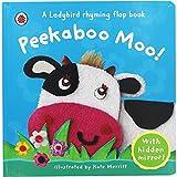 img - for Peekaboo Moo! book / textbook / text book
