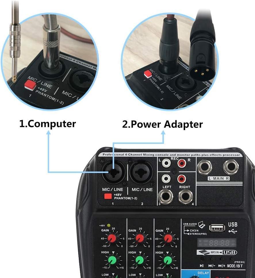 Musical Instruments Mixers ghdonat.com webcast Renewed K song ...