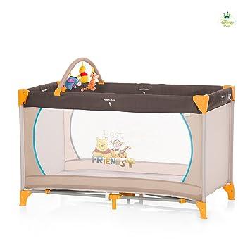 WINNIE L\'OURSON Lit Parapluie Drem\'N Play - Pooh Best Friend: Amazon ...
