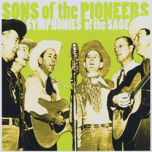 Sons of the Pioneers: Symphoni...