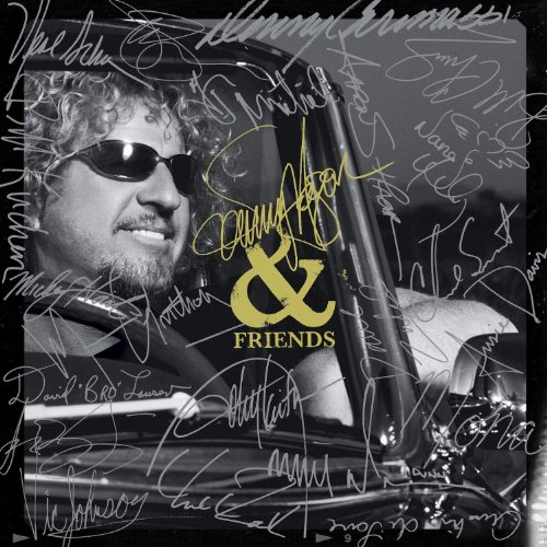 Sammy Hagar: Sammy Hagar & Friends (Audio CD)