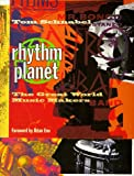 Rhythm planet P, Tom Schnabel, 0789302381