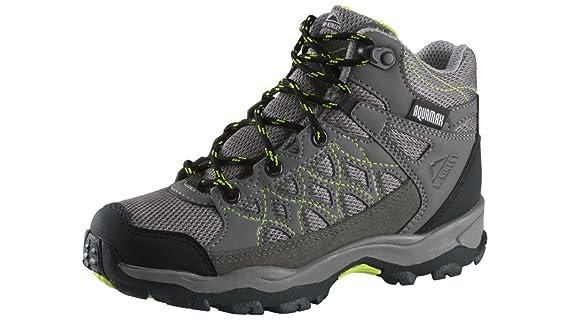 McKinley Cisco Hiker AQX Jr. Trek Boot: Amazon.co.uk: Shoes