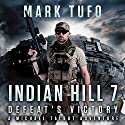 Defeat's Victory Audiobook by Mark Tufo Narrated by Sean Runnette