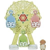 Sylvanian Families Baby Ferris Wheel Playset