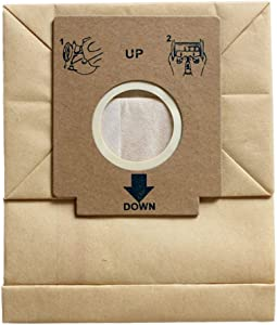 Anway 00037 Household Vacuum Cleaner Accessories Vacuum Cleaner Garbage Bag Dust Paper Bag