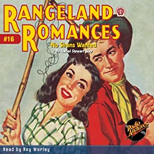 Rangeland Romances #16 Audiobook