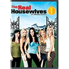 The Real Housewives of Orange County: Season 1 (2006)