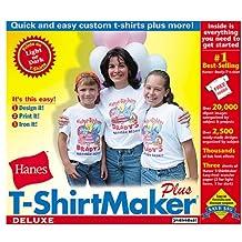 Hanes T-Shirt Maker Deluxe