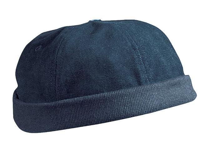 Myrtle Beach - Gorra de béisbol - para hombre Azul azul marino talla única e23a4da9794