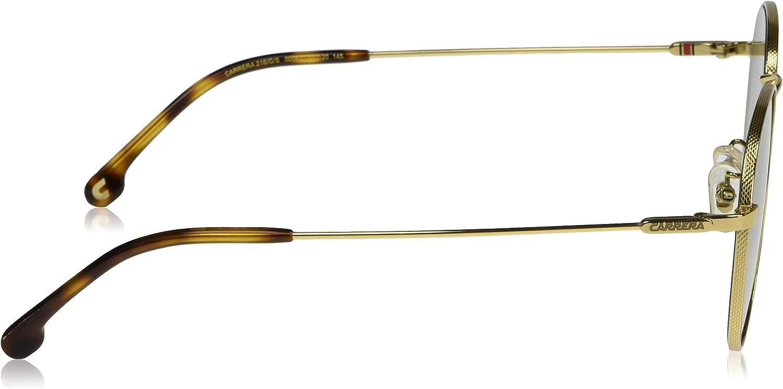 Carrera sunglasses 216//G//S 51mm Unisex//Metal//No Flex//Signature