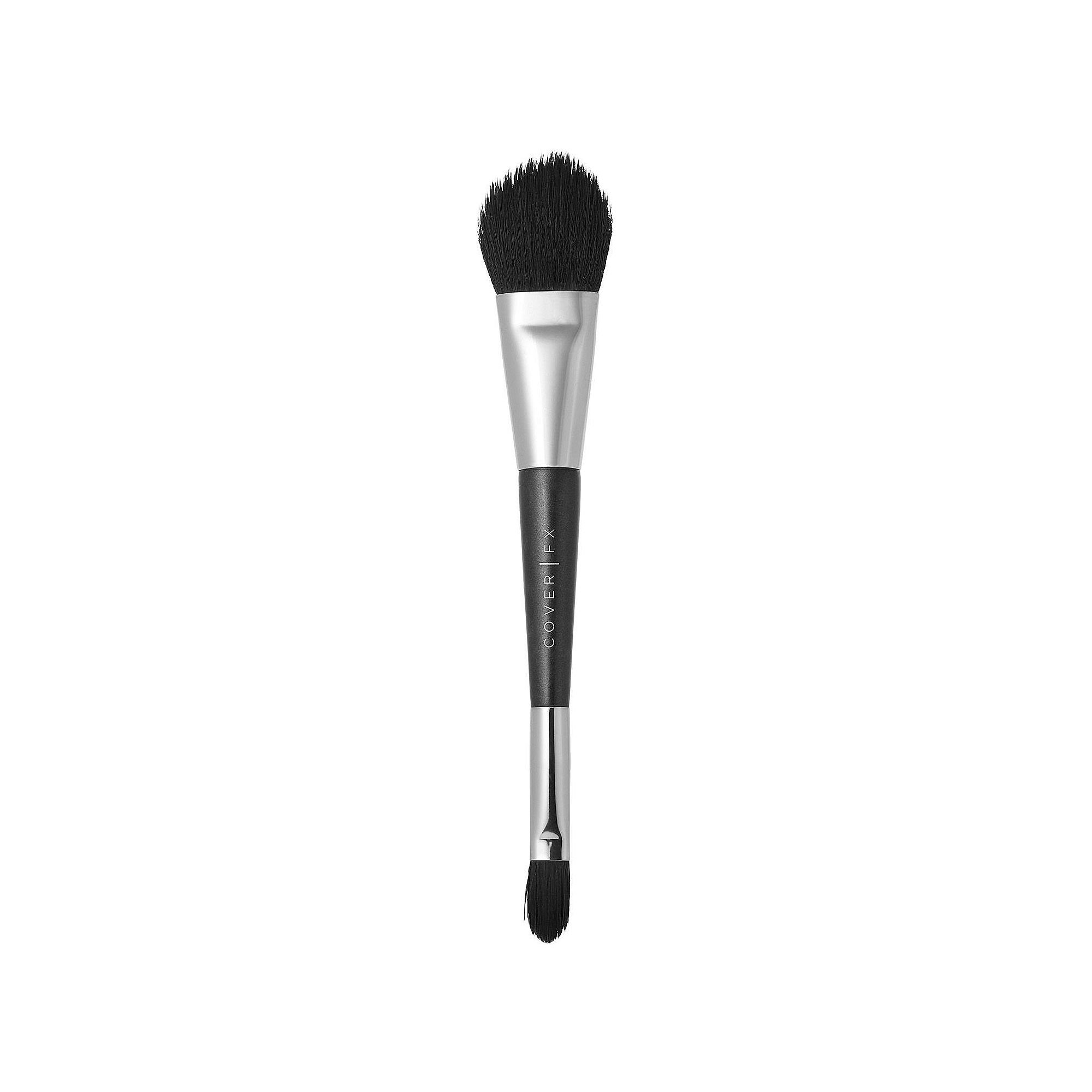 Double Ended Contour Brush