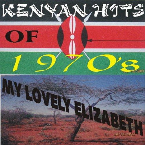 Kenyan Hits of Late 1960