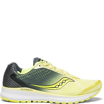 Mens Hurricane 4 Saucony 1 Mens Iso Grey Mens 4 Running Shoes