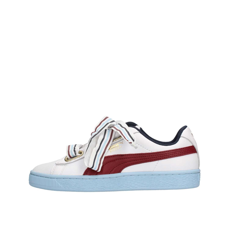 Puma 367734-01 Sneaker Mujer 37 EU|Blanco En línea Obtenga la mejor oferta barata de descuento más grande