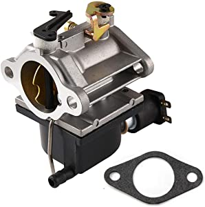 Yomoly Carburetor Compatible with Riding Mower 15-17.5 HP Tecumseh OHV Enduro XL/C MTD Murray Carb