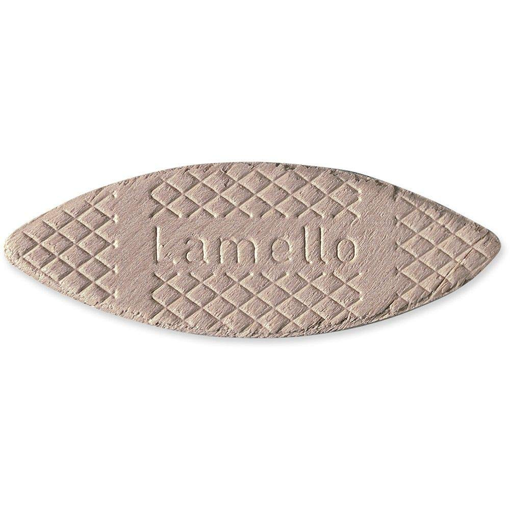 Lamello 144509 H-9 Lamello Biscuits, 250/Pack by Lamello
