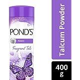 POND'S Magic Freshness Talc, 400 g