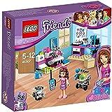 LEGO Friends 41307 - Laboratorio creativo de Olivia