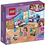 LEGO 41307 'Olivia's Creative Lab Building Toy