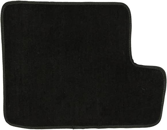 UAA Custom-fit Black Carpet Suv Floor Mats Set for Toyota Rav4 2001-2005