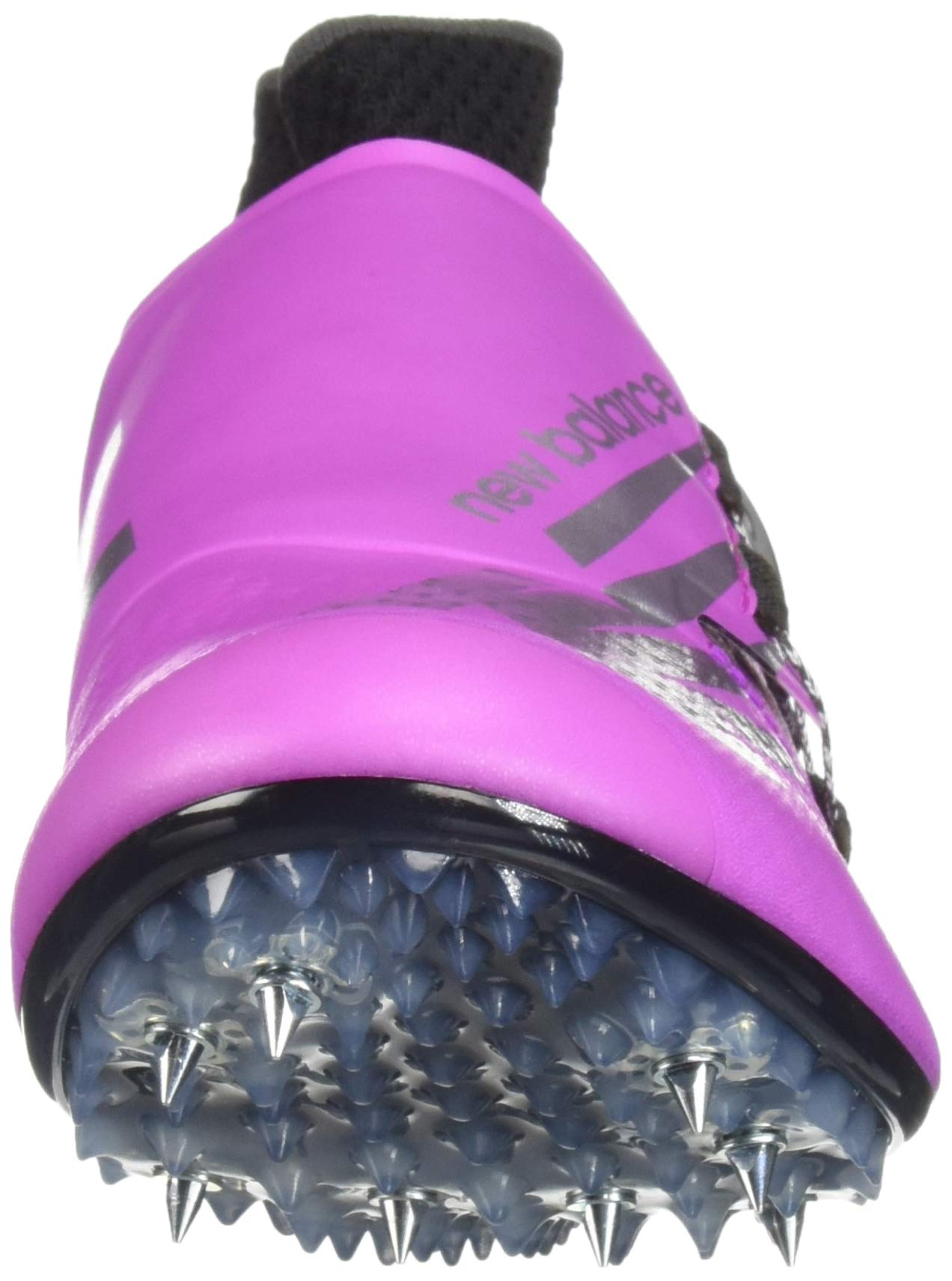 New Balance Men's Sigma Harmony Vazee Track Shoe Voltage Violet/Black 4.5 D US by New Balance (Image #4)