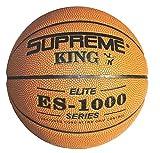 Supreme King ELITE SERIES Indoor Game Basketball Official