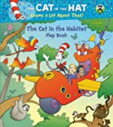 The Cat in the Habitat Flap Book (Seuss/Cat in the Hat) (Big Lift-And-Look Book)
