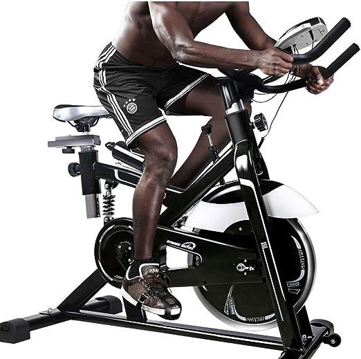 Máquinas de ejercicio en el hogar Bicicleta de spinning Equipo de ...